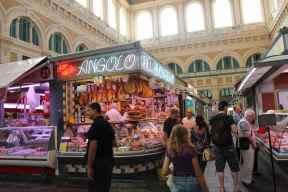 Markthalle Livorno 3