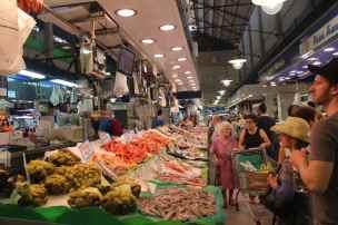 Markthalle Mallorca 1