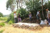 Lawrence Erklärt die Kunst des Kompost-Machens
